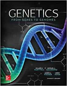 What's in Your Genes? by Katie McKissick
